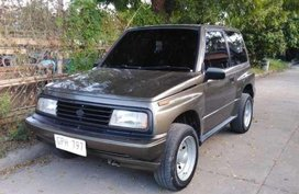 Suzuki Escudo 2003 for sale