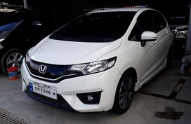 Honda Jazz 2016 VX AT for sale