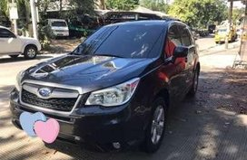 2013 Subaru Forester for sale