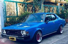 1975 Dodge Colt for sale