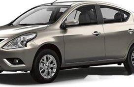 Nissan Almera E Base 2018 for sale