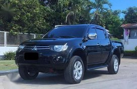 2012 Mitsubishi Strada for sale