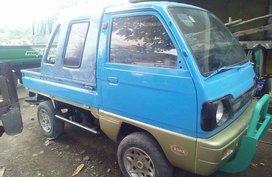 Suzuki Multicab 4x4 2007 for sale