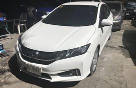 2017 Honda City 1.5E for sale