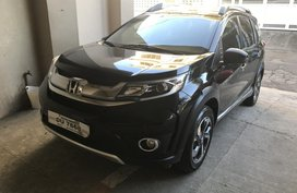 2017 HONDA BR V for sale