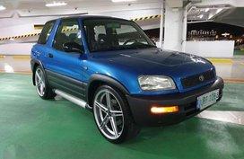 1997 Toyota Rav 4 for sale