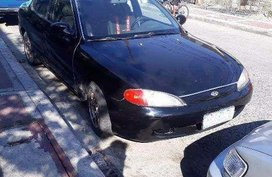 Hyundai Elantra 2005 model for sale