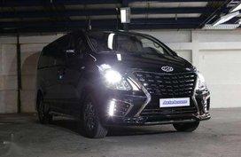 2019 Hyundai Grand Starex for sale