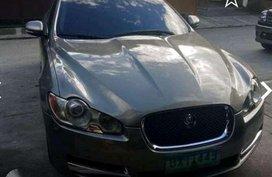 Like New Jaguar Xf for sale