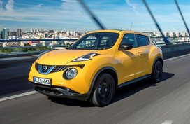 Next-gen Nissan Juke expected to debut in 2019, bigger & stronger