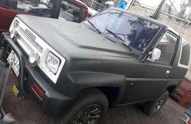 1993 Daihatsu Feroza for sale