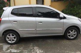 Like new Toyota Wigo for sale