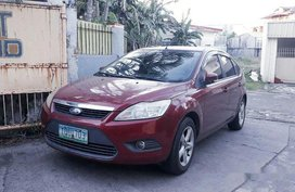 Well-maintained Ford Focus 2012 for sale
