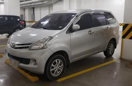 Toyota Avanza 2012 for sale
