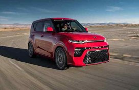 All-new Kia Soul 2020 refreshed with aggressive design