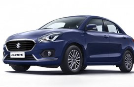 Suzuki Dzire 2018 for sale