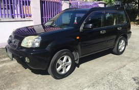 2004 Nissan X-Trail 250X for sale