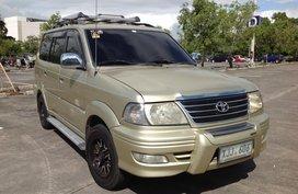 Toyota Revo VX200 2003 for sale