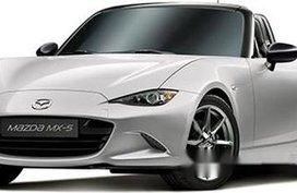 Mazda Mx-5 Soft-Top 2018 for sale
