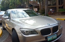 2011 BMW 740LI FOR SALE