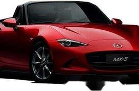 Mazda Mx-5 Rf (Nappa Leather) 2018 for sale