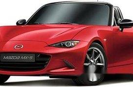 Mazda Mx-5 2018 for sale