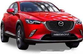 Mazda Cx-3 2018 for sale