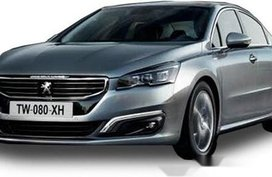 Peugeot 508 Allure 2018 for sale