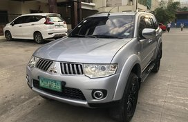 Mitsubishi Montero Sport 2009 for sale