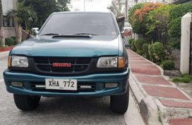 2003 Isuzu Fuego for sale