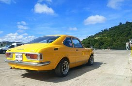 1973 Toyota Sprinter for sale