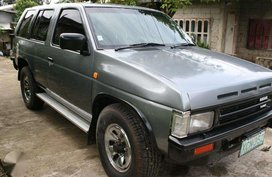 Clean Nissan Terrano 2004 for sale