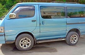 For sale Toyota Super custom van