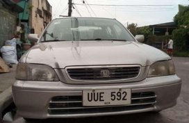 1997 Honda City for sale