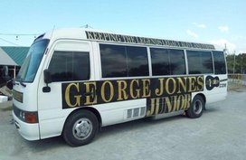 Toyota COASTER 2006 Bus FOR SALE