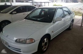 Hondo civic 1994 for sale