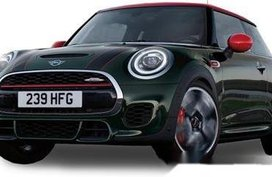 MINI JCW 3 Convertible 2018 A/T for sale