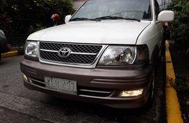 Toyota Revo SR 2003 for sale