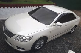 TOYOTA CAMRY 2012 2.4V  for sale