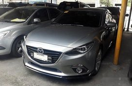Mazda 3 2016 R AT for sale
