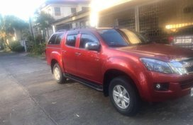 2016 Isuzu D-Max for sale