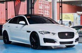 2016 Jaguar XE-R for sale