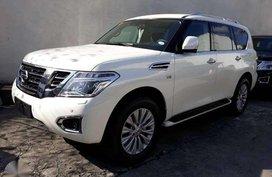 2019 Nissan Patrol for sale