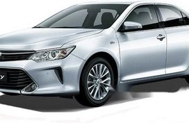 Toyota Camry S 2018 for sale