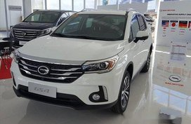GAC GS4 2018 AT for sale