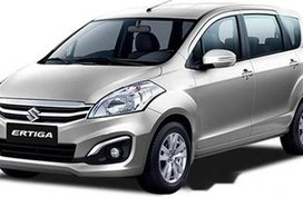 Suzuki Ertiga Gl 2018 for sale at best price