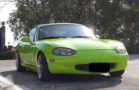 2006 Mazda Mx-5 Miata for sale