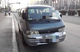 Kia Pregio 2003 For sale