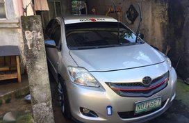 2009 TOYOTA VIOS FOR SALE
