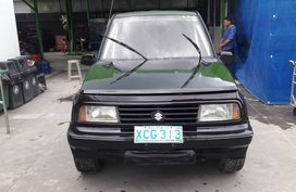 1994 SUZUKI ESCUDO (RALLY READY) – ONLY 180,000!!!